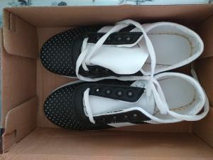 Freefootwearr Farklı Bir Ayakkabı Geldi