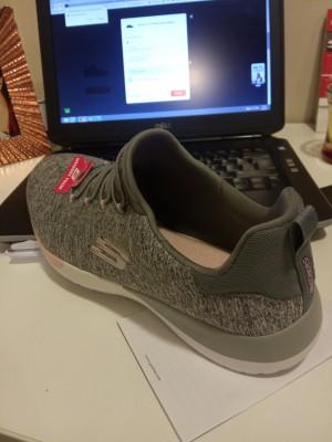30 Temmuzda Skechers 14146-bbk Kadın Ayakkabı Siparişi Verdim Renk Numara Model Yanlış Geldi