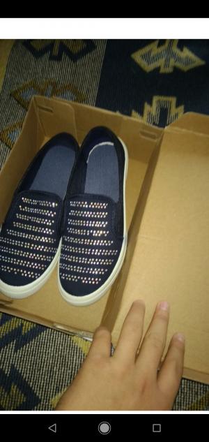 Pace Shoess Farklı Ürün Gönderdiler