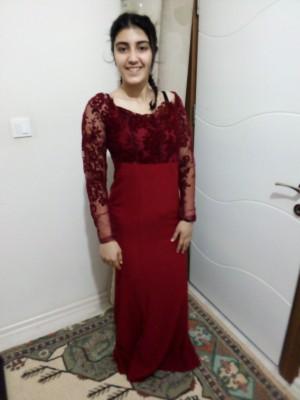 Selinin_elbiseleri Aldığım Elbise Yanlış Geldi Değiştirmiyor