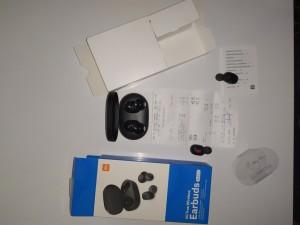 A101 Market Aldığım Mi Earbuds Basic2 Bluetooth Kulaklığı Bozuk Çıktı Sağ Kulaklığı Çalışmıyor