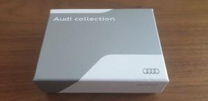 Audi Anahtarlıkları Çok Kalitesiz Malzemeden Yapılıyor