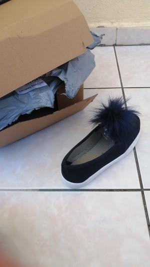 Muizayakkabi Ayakkabı