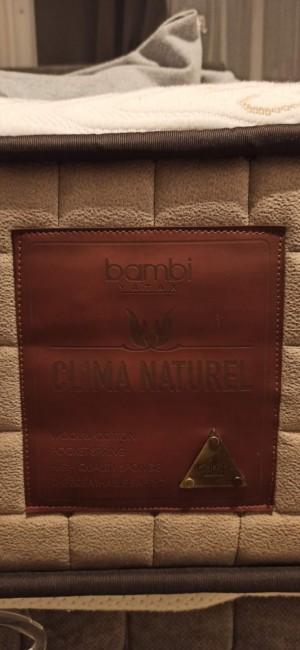 Bambi Yatak Marka Aynı Yataktan İki Tane Aldık Birinin İçerisinden Gacır Gucur Ses Geliyor