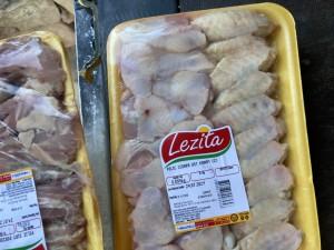 Carrefoursa Bozuk Çıkan Kokan Tavuklar