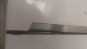 Vestel Buzdolabının Kapağının Açma Yeri Paslandı