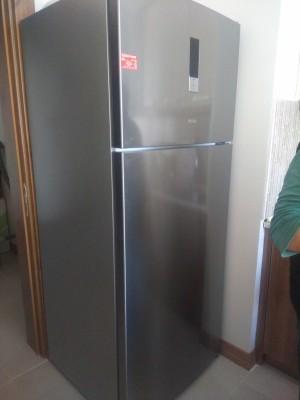 Vestel Buzdolabı Fabrika Hatalı