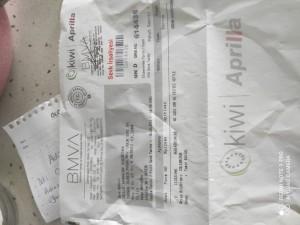 Ki-wi Cam Su Isıtıcı Çalışmıyor...