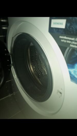Siemens Çamaşır Makinasının Arızası