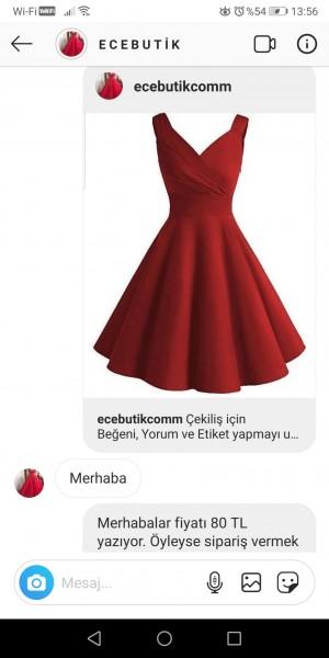 Ecebutikcomm Instagram Butik Sayfası