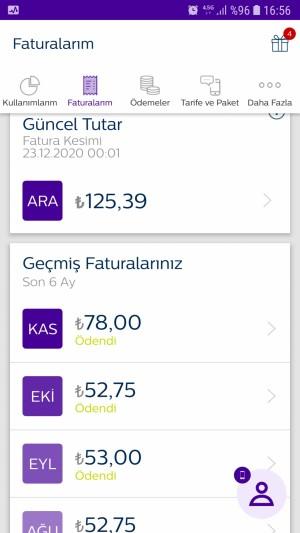Türk Telekom Fatura Ücretini Artırıyorlar