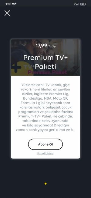 Turkcell Faturamda Mevcut Olan Paketi Ekstra Bir Abonelik İle Kullanabileceğim