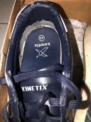 Flo Kinetix Ayakkabı Problemi
