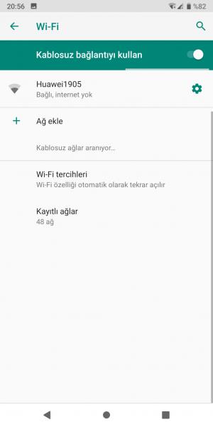 Vodafone Net Hizmet Kalitesi Ve Bağlantı Sorunu