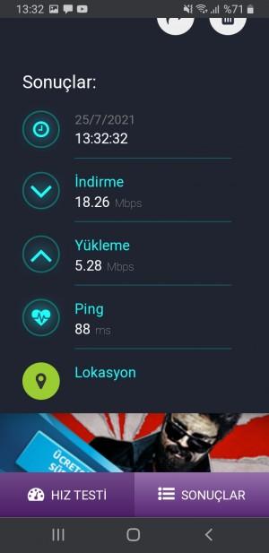 Turksat Kablo Tv İnternet Hız Ve Bağlantı Sorunu