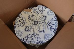 Kütahya Porselen Kırık Ve Defolu Ürün