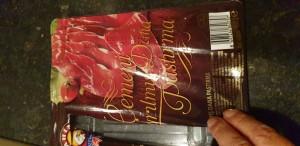 Kocaeli Darıca A101 Marketinden Satın Aldığım Şahin Sucukları Marka Çemeni Sıyrılmış Dana Pastırma Bozuk