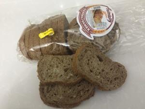 Şok Market Küflü Ekmek Satışı