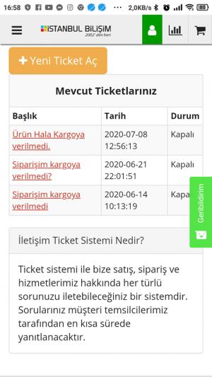 İstanbul Bilişim Mal Sahibi Yerine Dert Sahibi Olursun Hem Paran Hem Sağlığın Gider.