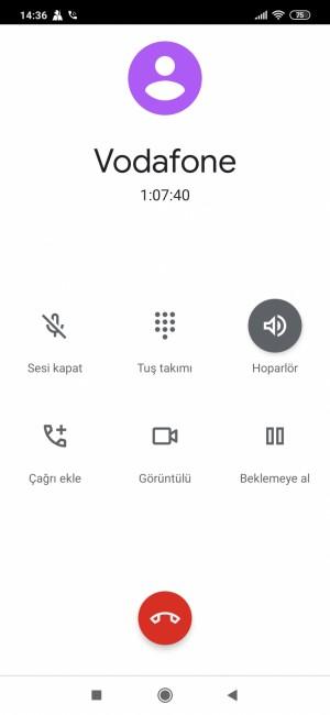 Vodafone Net Müşteri Hizmetleri
