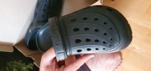 Sate Elektonik Sahte Crocs
