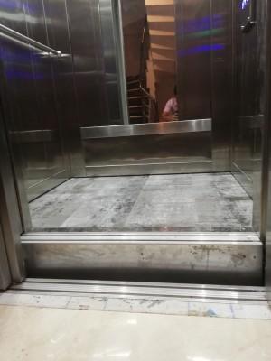 Makel Sıfır Asansörün Düzgün Çalışmaması