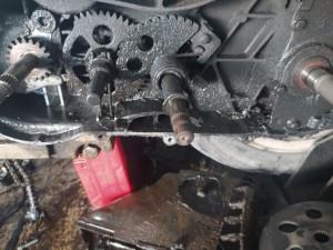Sahibinden.com Aşkın Fidan Ve Serkan Fidan Sıfır Motor Yapıldığı Söylendi Ama Motor Hiç Yenilenmemiş
