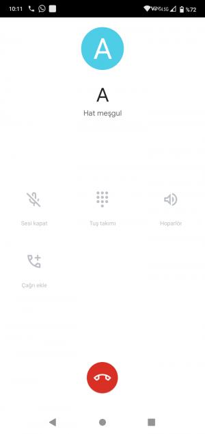 Yaseminkorkmaz106 Siparişimi İptal Etmek İçin Telefonlarına Ulaşamıyorum