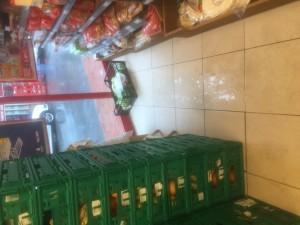Şok Market İstanbul Fatih Kadırga Limanı 7111 Mağazası