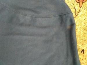 Defacto Tişörtlerden Etkileniyor Renk Atıyor