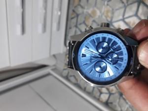 Fossil Saat Üretim Hatası Saat