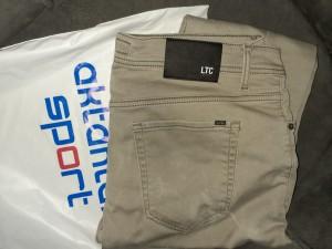 Little Cup Jeans Co. Ürün Değişimi