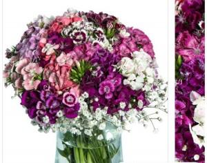 Çiçek Sepeti Ürün Tam Bir Rezalet