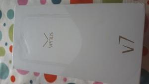Vestel Venüs V7 Gece Mavisi Cep Telefonu Aldım